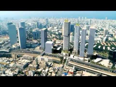ברק רוזן: מידטאון תל אביב- קצב מכירה מרשים
