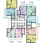 מפרט - 3 חדרים - ברק רוזן